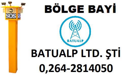 BATUALP LTD. ŞTİ.